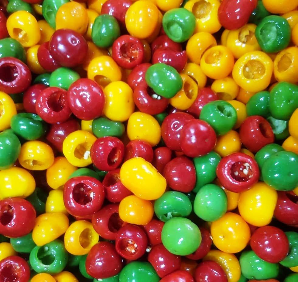 13. tricolore